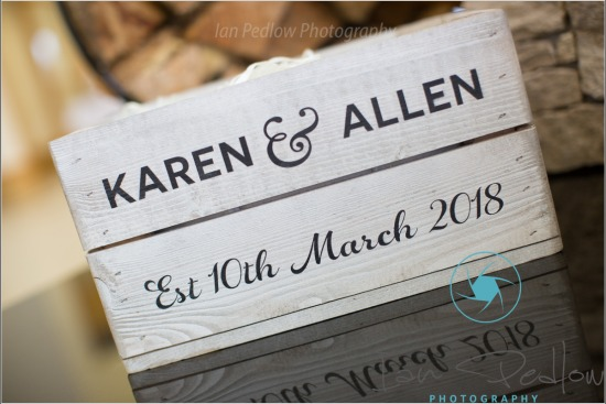 Wedding A Lappin March 2018